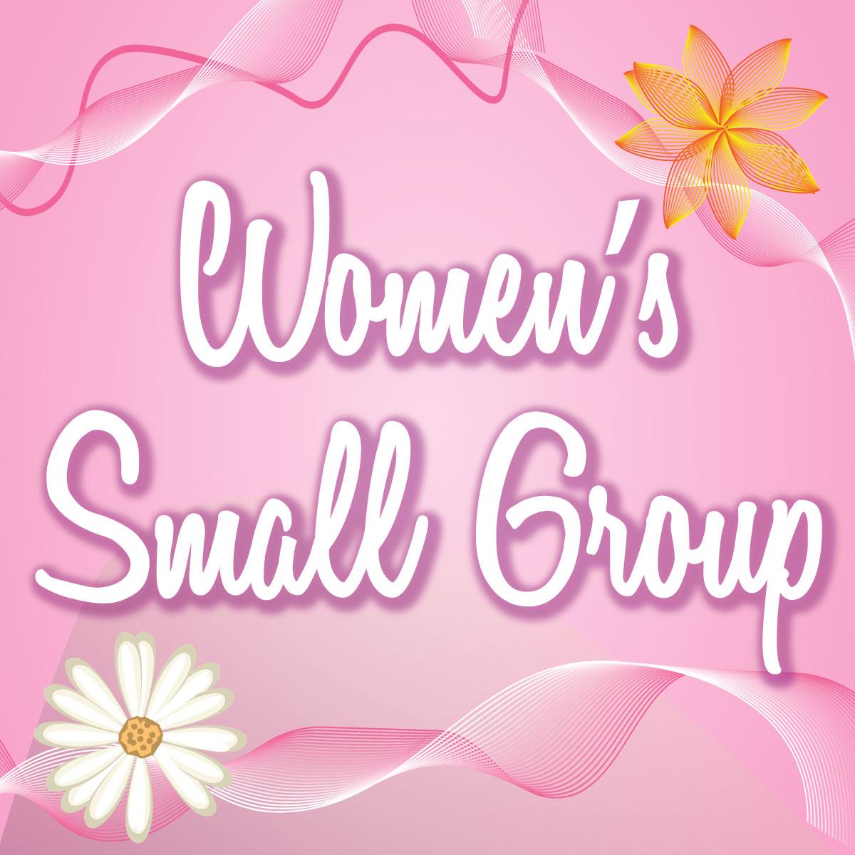 Women's Small Group @ CrossWay Church Community Room   Battle Ground   Washington   United States