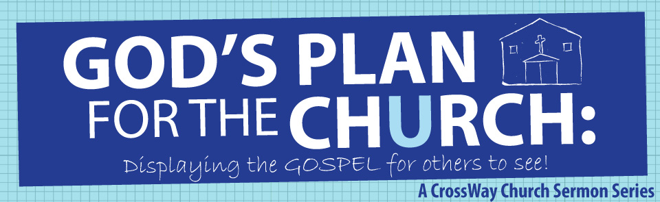 God's Plan for the Church: The Great Shepherd (Part 1)