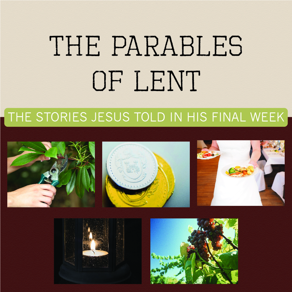 Matthew 22:1-14 The Parable of the Wedding Feast