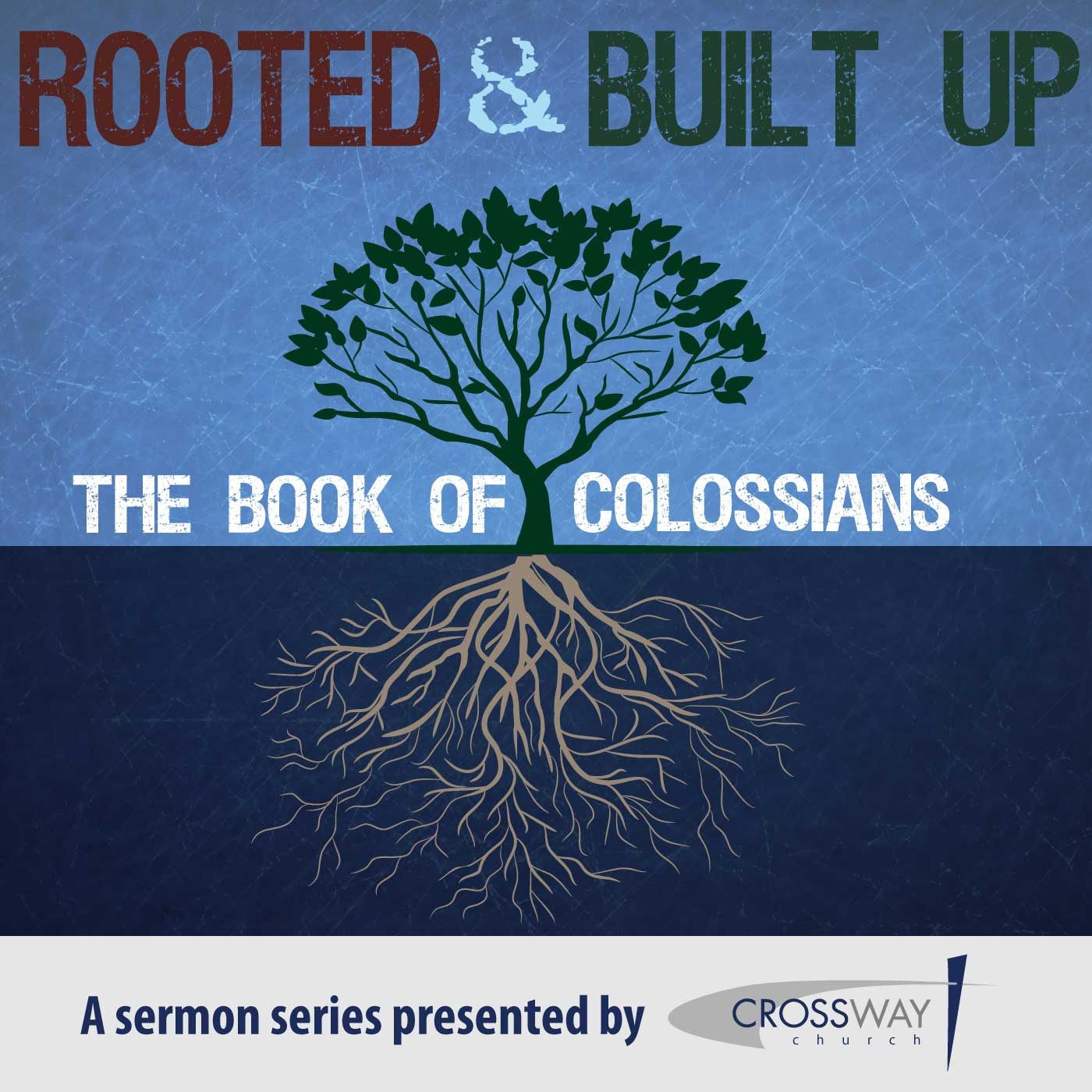 Scott O'Haver – Rooted and Built Up: God at Work (Part 12)