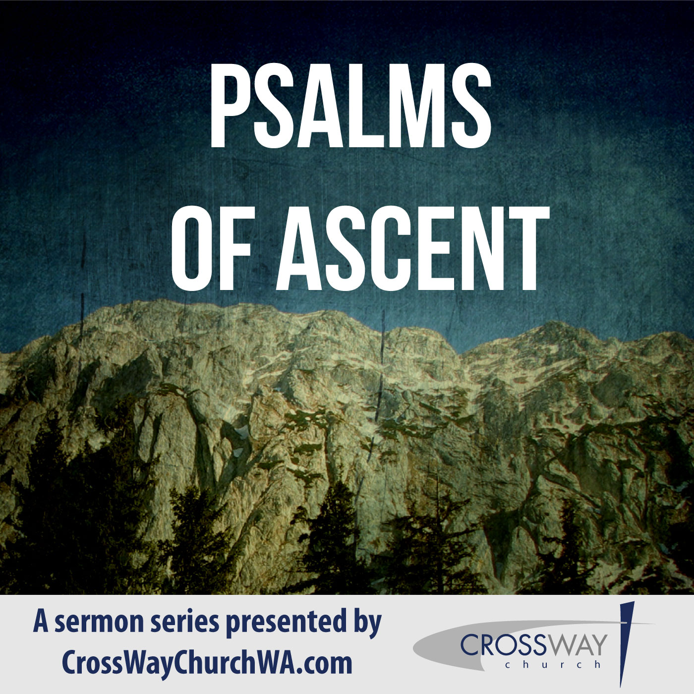 Psalms of Ascent: Delivered from the Pit! (Part 10)