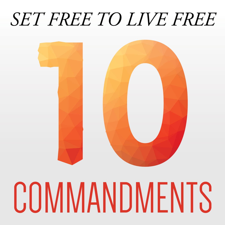 10 Commandments: The Fourth Commandment (Part 5)