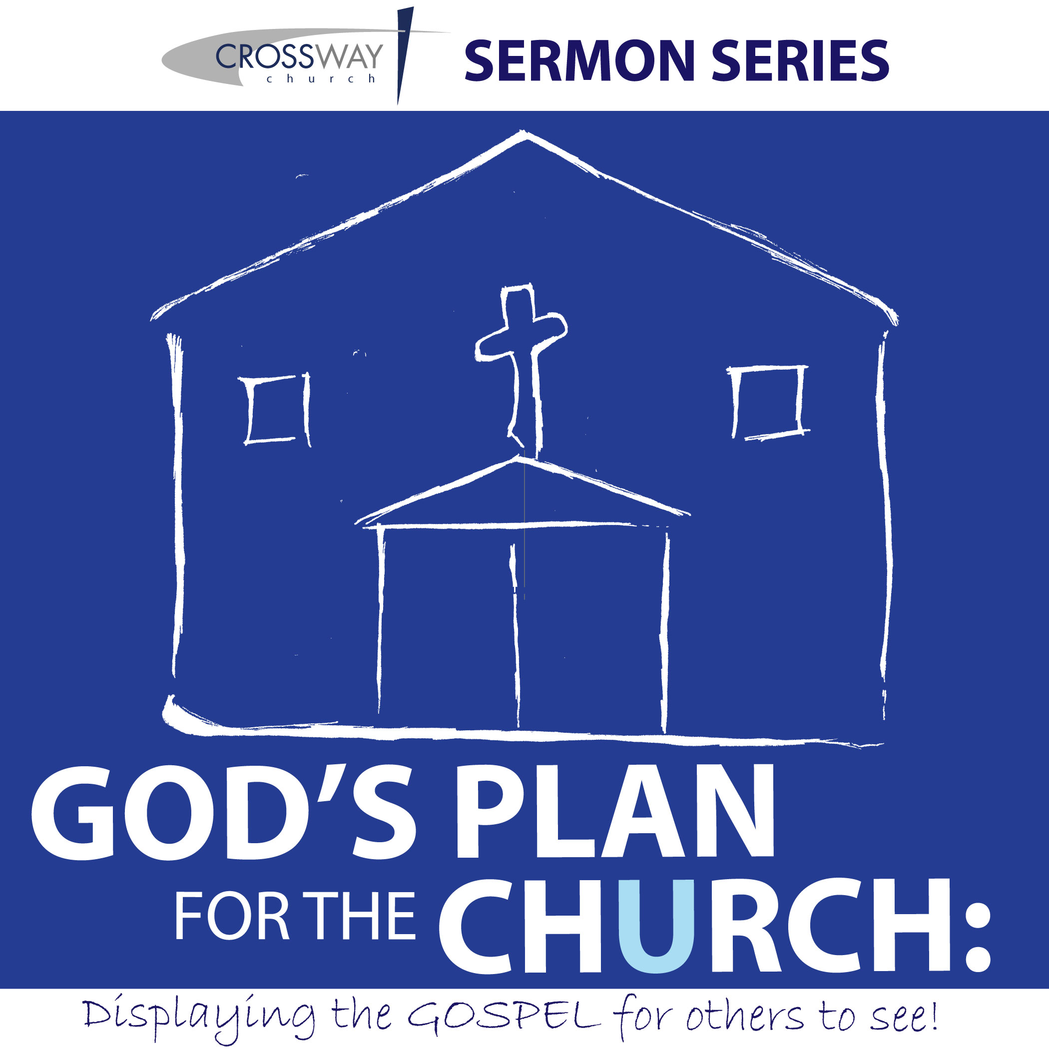 God's Plan for the Church: The Body of Christ (Part 3)