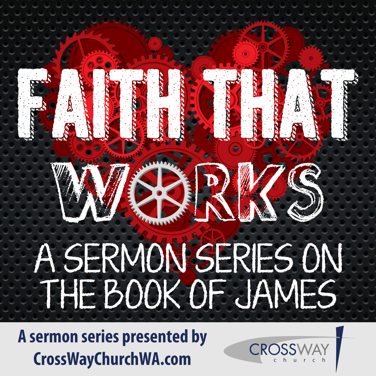 Faith That Works (Part 7): The Tongue's Power
