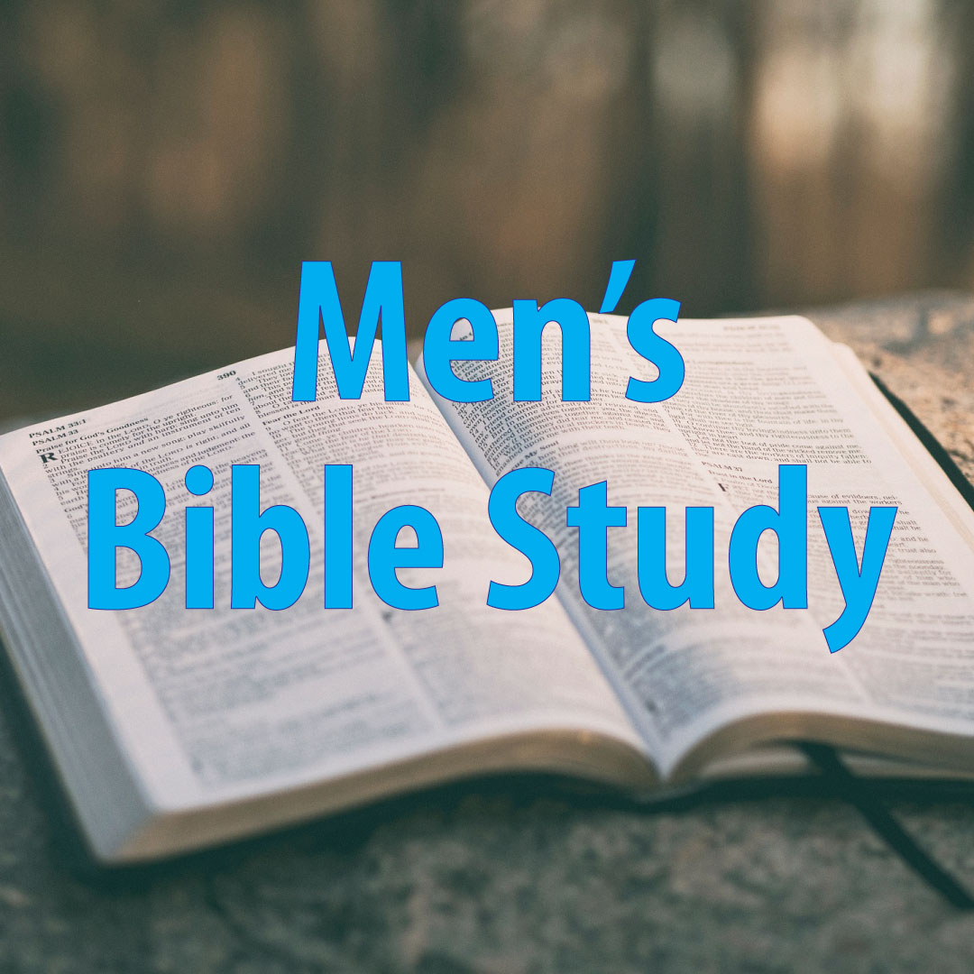 Men's Westminster Confession Study @ CrossWay Church Community Room (downstairs) | Battle Ground | Washington | United States