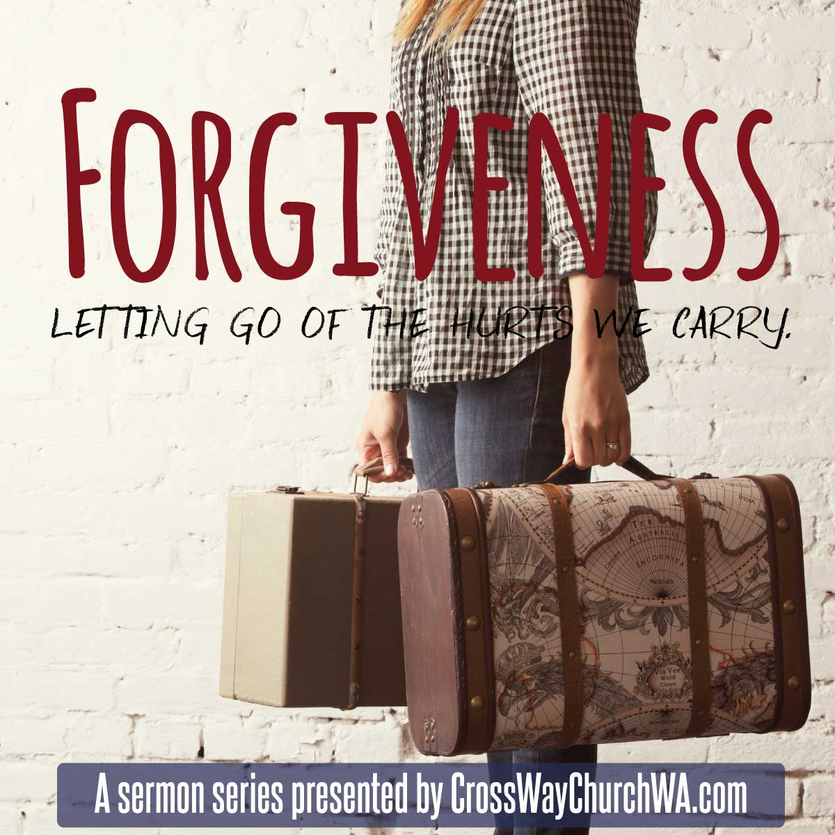 Forgiveness #1: We Can Be Debt Free