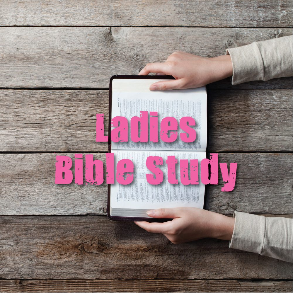 Ladies Bible Study @ CrossWay | Pekin | Illinois | United States