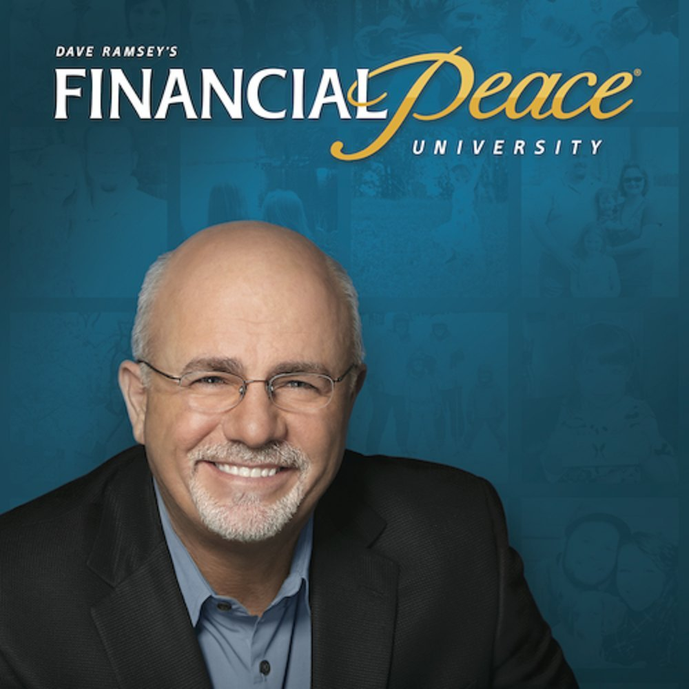 Financial Peace University @ CrossWay Church Fellowship Hall | Battle Ground | Washington | United States